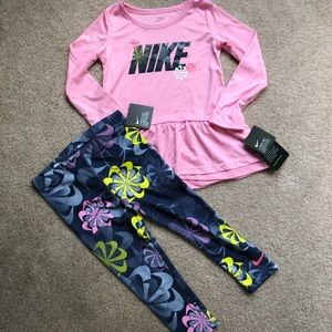 3t Nike Outfit NWT